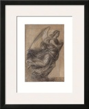 Figure of an Angel Prints by Fra Bartolomeo