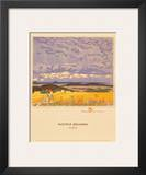 Hondo Prints by Gustave Baumann