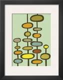 Sea Pods Prints by Jenn Ski
