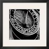 Pieces of Time I Prints by Tony Koukos