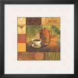 Pause Cafe I Prints by Delphine Corbin