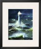 Lighthouse Prints by Steve Bloom