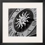 Pieces of Time IV Print by Tony Koukos