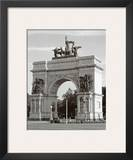 Grand Army Plaza Arch, Brooklyn Posters by Phil Maier