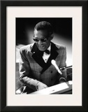 Ray Charles Art by Ted Williams