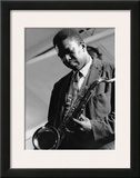 John Coltrane Posters by Ted Williams