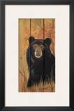 Bear Prints by Penny Wagner