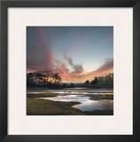 Beyond The Sun Prints by William Vanscoy