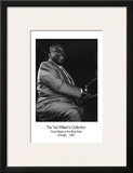Count Basie Prints by Ted Williams