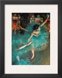 Dancer Posters by Edgar Degas