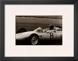 Dutch Grand Prix 1962 Prints by Jesse Alexander