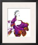 Rachel Print by Sharon Pinsker