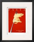 Pasta Prints by  Razzia