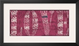 Love Prints by Lisa Wolk