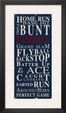 Home Run Prints