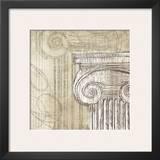 Neoclassic I Prints by  Amori
