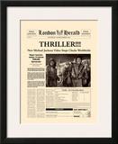 Thriller!!! Prints