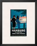 Hamburg via Grimsby Art