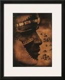Indigenas I Prints