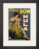 Clara Bow Hula, Paramount Picture c.1927 Posters