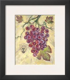 Merlot Prints by Theresa Kasun