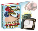 Monty Python Sticky Note Booklet Stationary