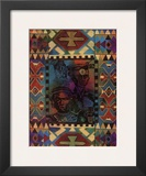 Unity in Diversity I Print by Charles Grant