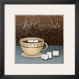 Hot Chocolate Print