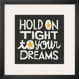 Hold on Tight Prints by Michael Mullan