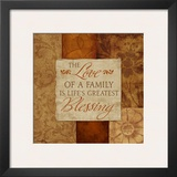 Love of a Family Prints by Elizabeth Medley