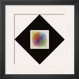 CTA-102 III Posters by Victor Vasarely