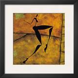 La Danse: Nritta et Nritya (detail I) Posters by Roberto Fantini