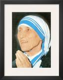 Mother Theresa Prints