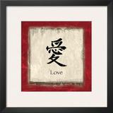 Love Prints by  Echofish