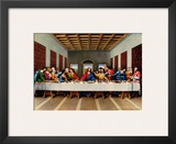 The Last Supper Posters