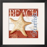 Beach Art by Kathy Middlebrook