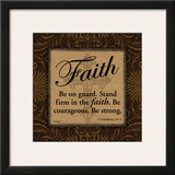 Faith Art by Todd Williams