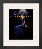 Penthouse Blues Club Prints by Ralph Burch