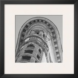 New York City Architecture Prints by Bret Staehling