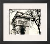 Arc de Triumphe Prints by Judy Mandolf