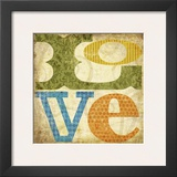 Love Prints by Suzanna Anna