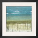 Shoreline Memories II Prints by Heather Mcalpine
