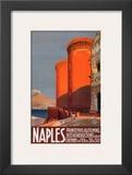 Naples Prints