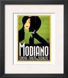 Modiano 1935 Prints by Franz Lenhart