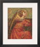 Angels VI Prints