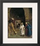 Arabian I Posters