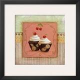 Cupcake Delight II Prints