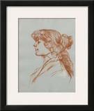 Dessins : L'anglaise du Star Prints by Henri de Toulouse-Lautrec