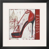 Fashion Prints by Gina Ritter