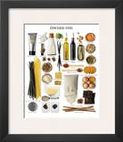 Epicerie Fine Posters